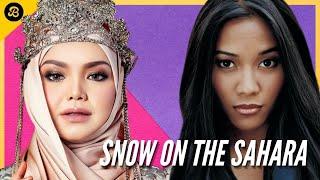 Download lagu Snow On The Sahara Dato Siti NurhalizaAnggun MP3