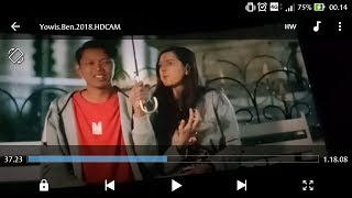 Video LINK DOWNLOAD FILM YOWIS BEN FULL MOVIE (UPDATE) download MP3, 3GP, MP4, WEBM, AVI, FLV April 2018