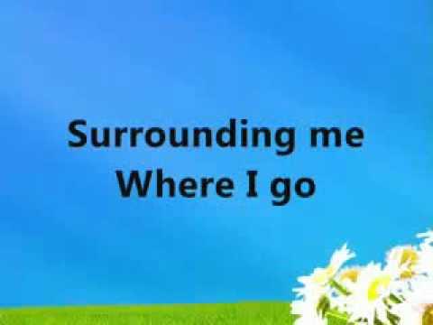 Everywhere That I Go lyrics