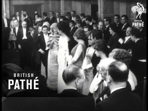 Royal Film Performance (1963)