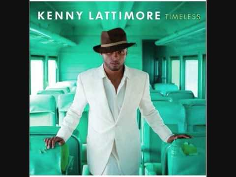 Everybody Here Wants You by Kenny Lattimore