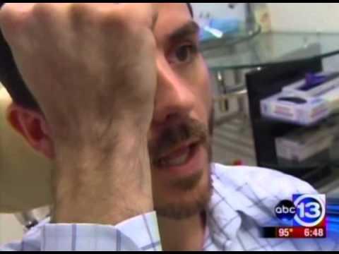 ABC News Features Dr  Rashid & Mosaic Dermatology Houston