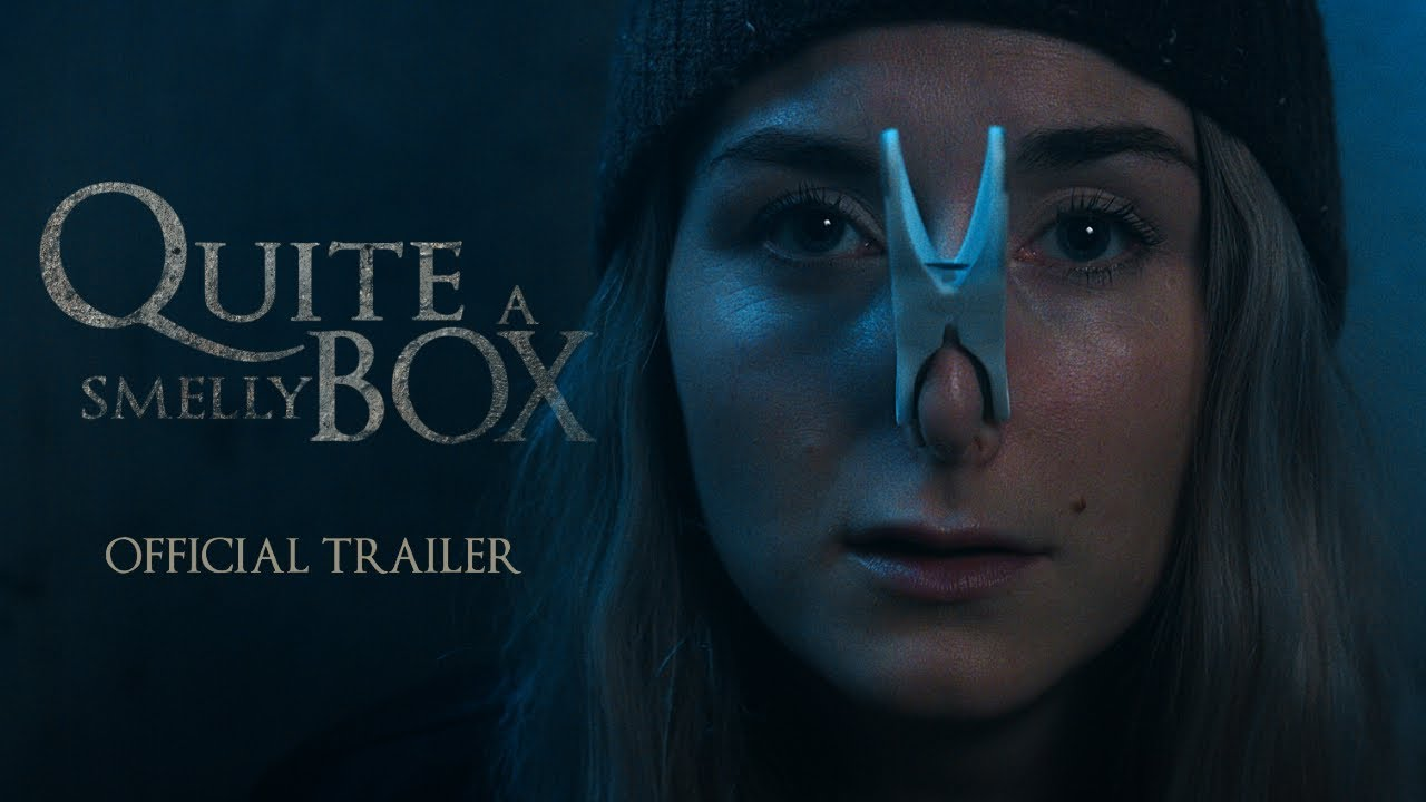 Download Quite A Smelly Box (2019) - Official Trailer (A Quiet Place/Bird Box Parody)