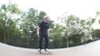 TOMPKINS PARK SKATE SESH W/VICTOR & DHARAM