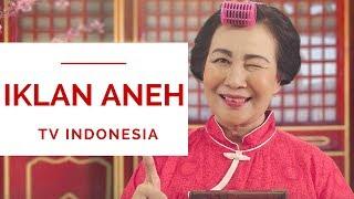 Video 5 Iklan Lucu Jadul Aneh Yang Pernah Tayang di TV indonesia! download MP3, 3GP, MP4, WEBM, AVI, FLV Juni 2018