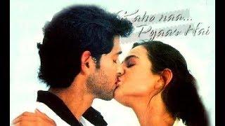 Download Video AMISHA PATEL and hrithik roshan kiss IN KAHO NA PYAR HAI MP3 3GP MP4