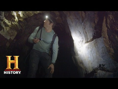 Hunting Hitler: An Escape Tunnel in Tucuman (Season 2, Episode 4) | History