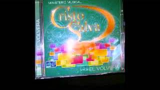 CRISTO TE SALVA_ 2014_PISTA 5 _VOLUMEN 20