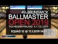 Brunswick Ballmaster Open 2019 - squad 12