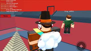 Hold up roblox now?| roblox swordfighting