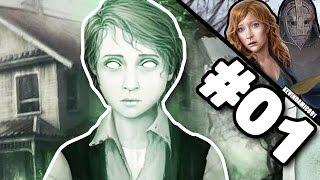 UNO SPIRITO CI PERSEGUITA!!! - EP. #1 The Lake House - I bambini del Silenzio - Gameplay ITA
