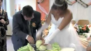 Musikgruppe Akwarel Hochzeit