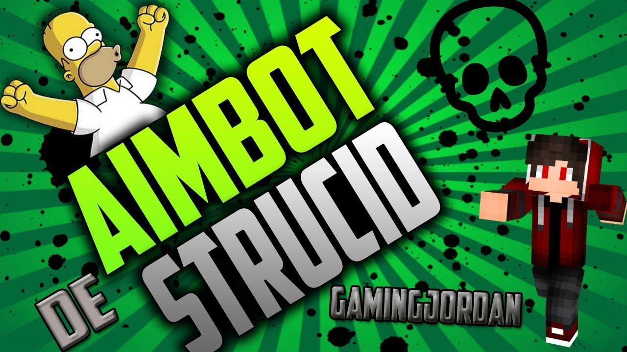 Nuevo Aimbot! De STRUCID (ALPHA) 2019 *FUNCIONA* - YouTube