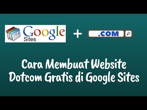 cara-membuat-website-dotcom-gratis-di-google-sites