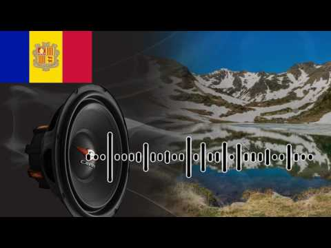   National Anthem   Andorra