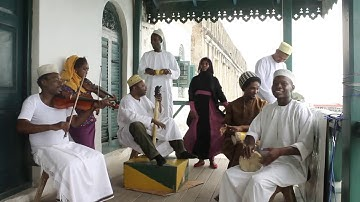 DCMA Taarab & Kidumbaki Ensemble