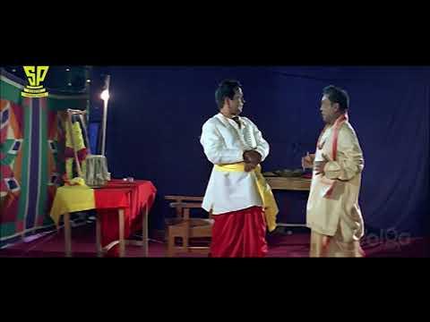 Bramhanandam BEST Comedy Scene  from nuvvu leka nenu lenu