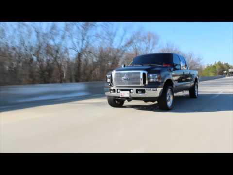 500 Hp 2006 Ford F250 Youtube