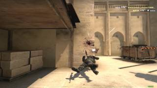 CS:GO - ACE AK-47 ÓRBITA MK01(MIRAGE)