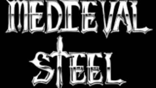 MEDIEVAL STEEL- Tears In The Rain