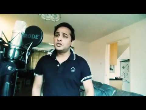Chithi Na Koi Sandesh | Prateek Kumar | Unplugged Cover | Jagjit Singh