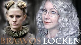 BRAAVOS LOCKEN - Hitzefrei und über Nacht - FESTIVAL-TAUGLICH!(Inspiriert von den Frauen in Braavos (Game of Thrones), zeige ich euch eine Möglichkeit hitzefrei und über Nacht süße Locken zu zaubern! :) ..., 2016-06-16T17:54:02.000Z)