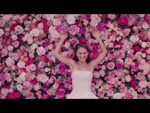Miss Dior - La vie en rose con Natalie Portman
