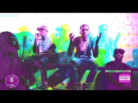 Dj Scream x 21 Savage x Juicy J x Young Dolph - Lit (Official Chopped Video) 🔪&🔩 Actavis