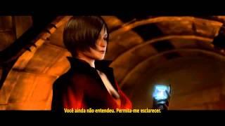 Resident Evil 6 - Trailer E3 (Legendado em Português / BR)