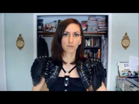 Видео High fantasy essays