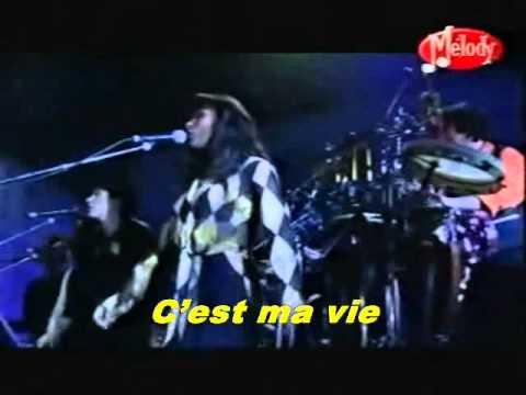 Salvatore Adamo - C'est ma vie -1975 (Es mi vida)