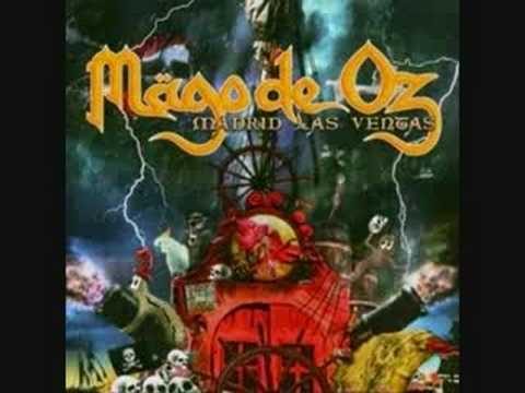 Mägo de Oz - Resacoxis en Hispania (Live Las Ventas)