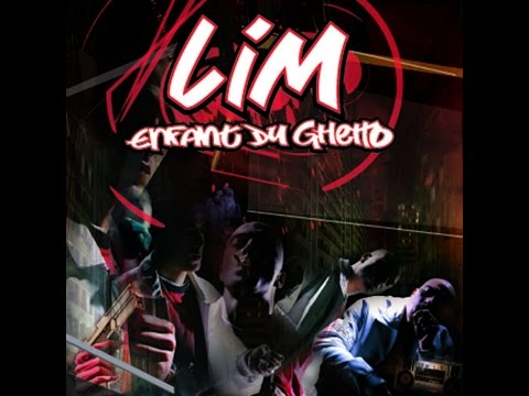 LIM Feat. Supa Lexx - Enfant Du Ghetto