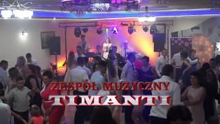 TIMANTI -  Ruda tańczy jak szalona (cover)