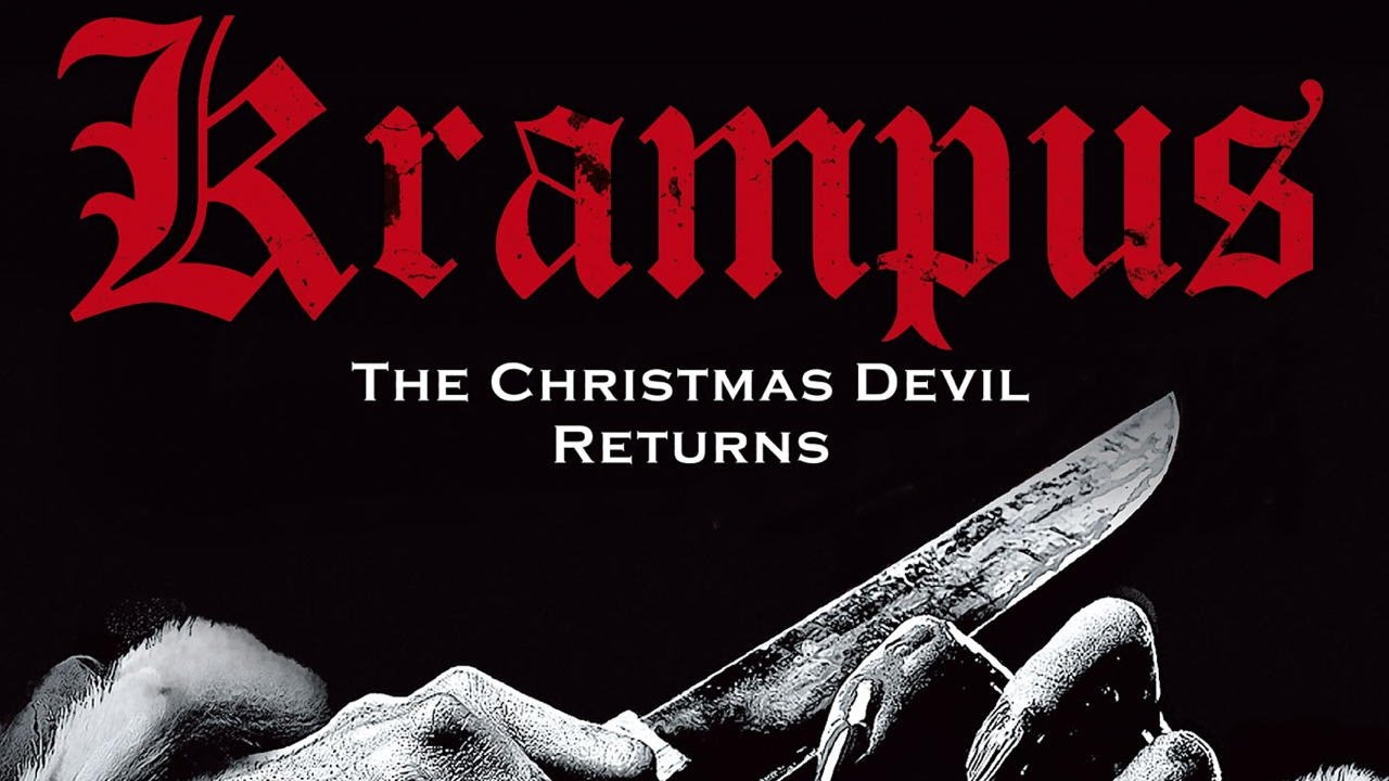 Krampus - The Christmas Devil Returns | Trailer (deutsch) - YouTube