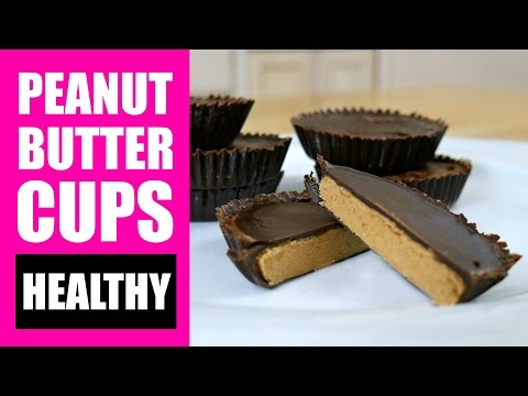 5-ingredient-healthy-peanut-butter-cup-recipe-|-protein-packed-sugar-free-peanut-butter-cups-recipe