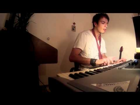 DMT / Dimitar Milev Trio - Boogie Woogie Stomp - Piano Solo
