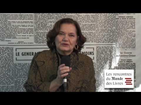 """Elisabeth Roudinesco : """"Souvent, on parle trop"""""""