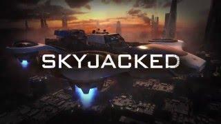 Call of Duty®: Black Ops III | Awakening DLC Pack: Skyjacked | Preview