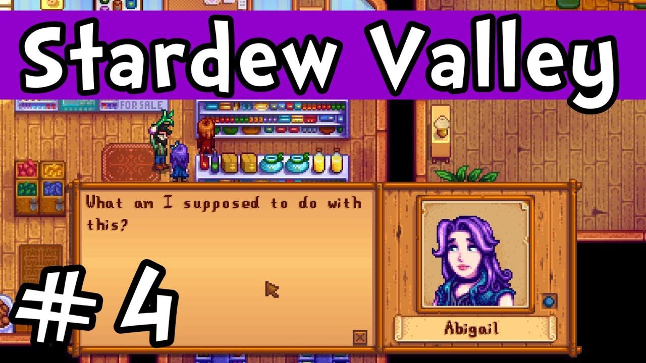 Stardew Valley E04