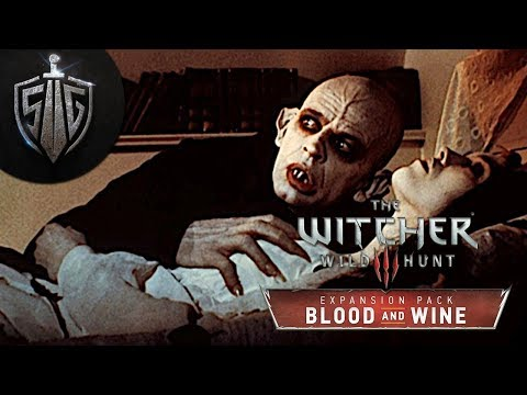 Ölümsüz Vampir  I  The Witcher 3 Blood and Wine  #9 thumbnail