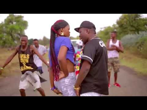 Matonya feat. Rich Mavoko | Mule Mule | Official Music Video