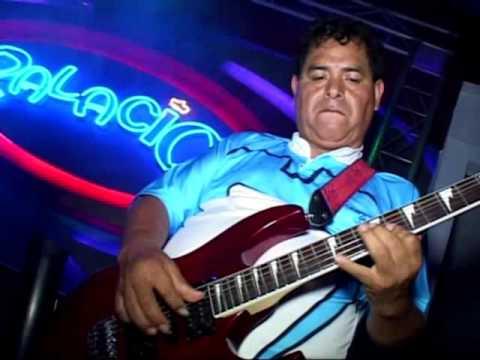Cual es mi camino - Triste Despedida - Banda genética  éxitos de oro 2016