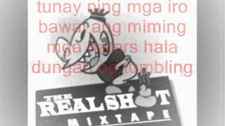 Repeat youtube video NoPetsAllowed - Sabay Lang (with Lyrics)