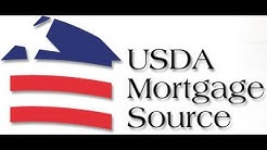USDA Rural Housing Loan Requirments