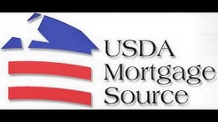 USDA Rural Housing Loan Requirments