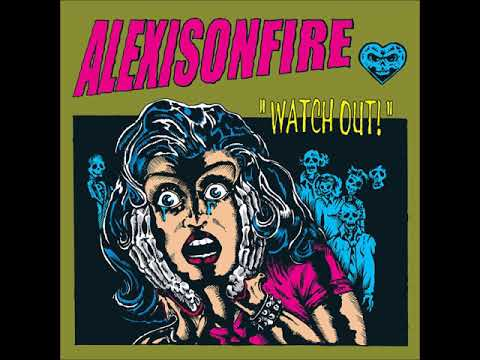 Alexisonfire - Watch Out! (Full Album)