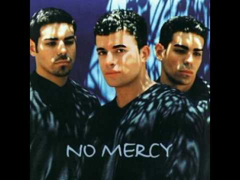 No Mercy  Please Dont Go 1997