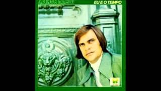 Adilson Ramos - Eu e O Tempo (1977) Álbum Completo