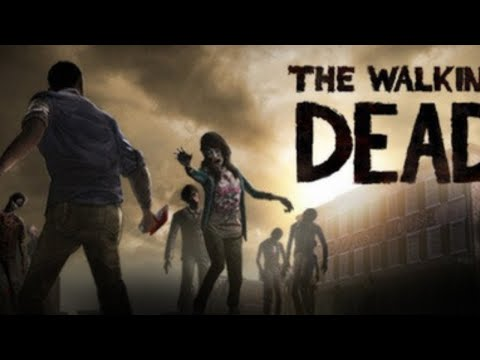The Walking Dead: Complete Series W/ Interactive Chat: EP_01